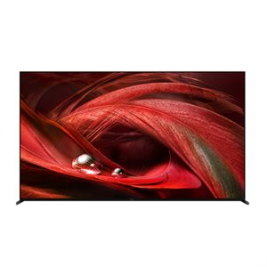 """Sony BRAVIA XR  75"""" 4K Smart Google TV w /  backlit LED & HDR"""