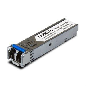 Luxul Gigabit SFP / Mini-GBIC Multi-Mode Transceiver Module