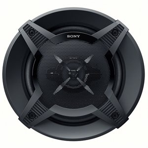 "Sony 5.25"" 3-Way Speakers with Extra Bass (pair)"