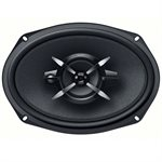 "Sony 6""x9"" 3-Way Speakers with Extra Bass (pair)"