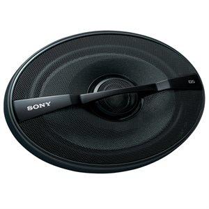 """Sony GS Series 6""""x9"""" 2-Way Speakers (pair)"""