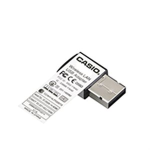 Casio Wireless Presentation Adapter for XJ-F21XN, XJ-F211WN, XJ-S400WN