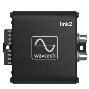 Wavtech 2CH Line Output Converter