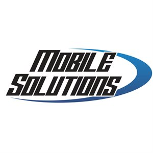 Mobile Solutions Quick Corners
