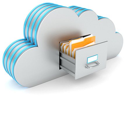 RingCentral Cloud Storage VoIP