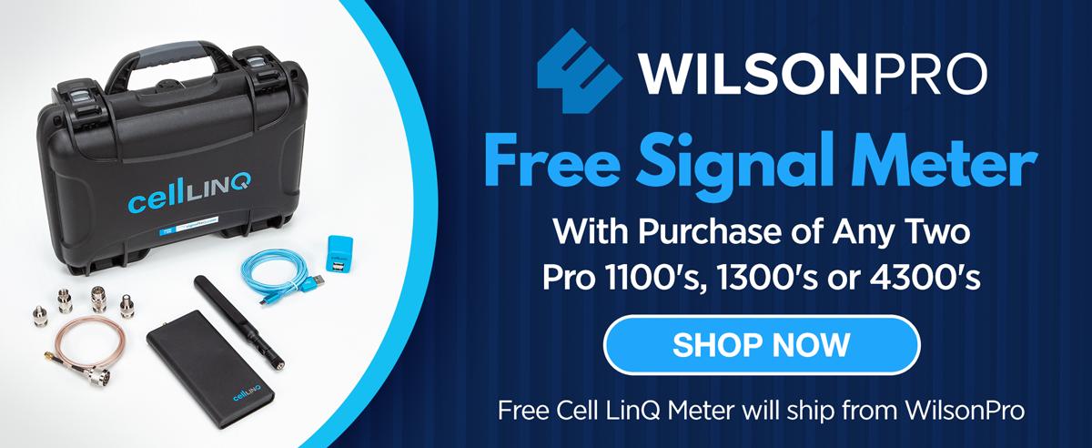 Wilson Promo